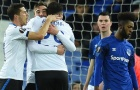 Highlights: Everton 1-5 Atalanta (Europa League)
