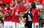 HLV Mourinho xác nhận Man Utd mất 2 trụ cột trước trận Brighton