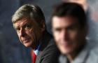 HLV Wenger chỉ ra lí do khiến Arsenal bại trận trước Cologne