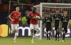 MU dễ đụng Real Madrid ở vòng 16 Champions League