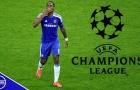 Những bàn thắng không thể quên của Chelsea ở Champions League