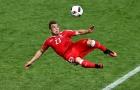 Những bàn thắng theo kiểu 'xe đạp chổng ngược' khiến thủ môn chỉ biết đứng nhìn