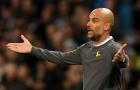 Pep Guardiola thoát án phạt từ UEFA