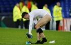 Sỉ nhục Everton, sao Atalanta tụt quần ăn mừng như Buffon