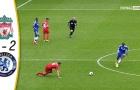 Trận cầu đáng quên nhất sự nghiệp Steven Gerrard
