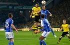 Trước vòng 13 Bundesliga: Kịch tính derby vùng Ruhr