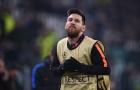 Từ lâu đã có người tiên đoán Messi sẽ giành 6 Quả bóng Vàng