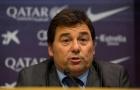 Arsenal tìm kiếm 'siêu bộ óc': Xây dựng Dream team