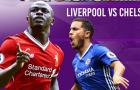 00h30 ngày 26/11, Liverpool vs Chelsea: Cuộc chiến hai thái cực