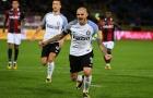Cagliari - Inter Milan: Ngôi đầu tạm đổi chủ?
