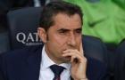 Cái tên Valverde muốn đẩy khỏi Barcelona vào mùa Hè