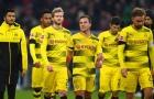 Dortmund: Hoàng hôn dần tắt trên Signal Iduna Park
