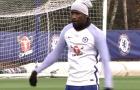 Những lần Rudiger pha trò trên sân tập của Chelsea
