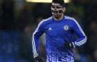 Tất cả những bàn thắng của Diego Costa cho Chelsea