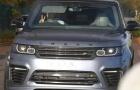 'Trẻ trâu' Rashford lái xe mới đến sân tập M.U