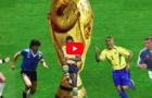 Đi tìm đội hình xuất sắc nhất lịch sử World Cup