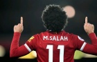 Ghi bàn ầm ầm, Salah san bằng kỉ lục khủng của Sturridge