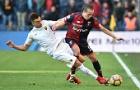 Highlights: Genoa 1-1 Roma (Vòng 14 Serie A)