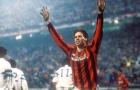 Marco Van Basten - Thần tượng cuộc đời của Ibrahimovic