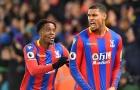 Sakho ghi bàn thắng vàng đưa Crystal Palace trở về từ cõi chết