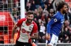 Thợ xây Charlie Austin rực sáng, Everton đại khủng hoảng