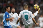 Benzema từng là một sát thủ đáng sợ thế nào?