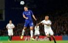 Góc tuyển trạch: Andreas Christensen - siêu trung vệ mới của Chelsea