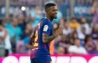 Màn trình diễn của Nelson Semedo vs Valencia