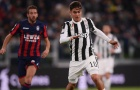 Paulo Dybala thể hiện ra sao trước Crotone?