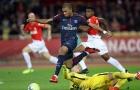 Sau vòng 14 Ligue 1: Monaco mất ngôi nhì, Depay khiến Quỷ đỏ tiếc nuối