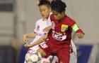 Vòng 14 giải VĐQG nữ: Hà Nội I tạm vươn lên vị trí số 2