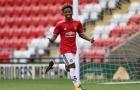 Angel Gomes - Sao trẻ sắp rời Man Utd
