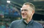 CHÍNH THỨC: 'Bộ óc' nước Đức từ chối Arsenal, Everton
