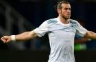 Đại diện CHỐT tương lai Gareth Bale