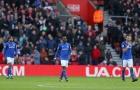 Gần 60 năm, Everton mới tệ thế này