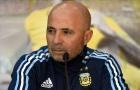 HLV tuyển Argentina hạ thấp lối chơi và vị thế của ĐT Đức