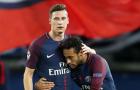 Màn trình diễn của Julian Draxler vs Monaco