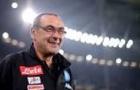 Vì sao Maurizio Sarri là HLV xuất sắc nhất nước Ý năm 2017?
