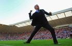 CHÍNH THỨC: West Brom có người thay Tony Pulis