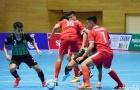 Chủ nhà Đà Nẵng sạch bóng ở VCK Futsal Cup Quốc gia 2017