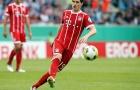 Sebastian Rudy: Tôi yêu từng phút chơi bóng ở Bayern Munich
