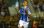 Mục tiêu của Real, M.U rực sáng giúp Gremio vô địch Nam Mỹ