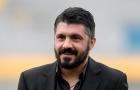 Ngôi sao Milan đầu tiên bị 'trảm' bởi Gattuso