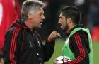 Ra mắt Milan, Gattuso sẽ sử dụng sơ đồ nào?