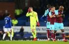 Rooney lập hat-trick, biến Joe Hart làm nền cho siêu phẩm giữa sân