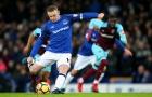 Siêu phẩm của Rooney khiến nhiều cựu danh thủ 'phát sốt'