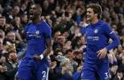 Tân binh vụt sáng, Chelsea thắng nhẹ trong ngày Morata vô duyên