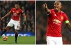 Góc Man Utd: Antonio Valencia, Ashley Young – tuyệt đỉnh tuổi 32