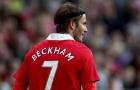 Pogba 'lăm le' đến chiếc áo số 7 huyền thoại của Man Utd