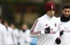 Cầu thủ Milan 'ngao ngán' trước ông thầy mới Gattuso